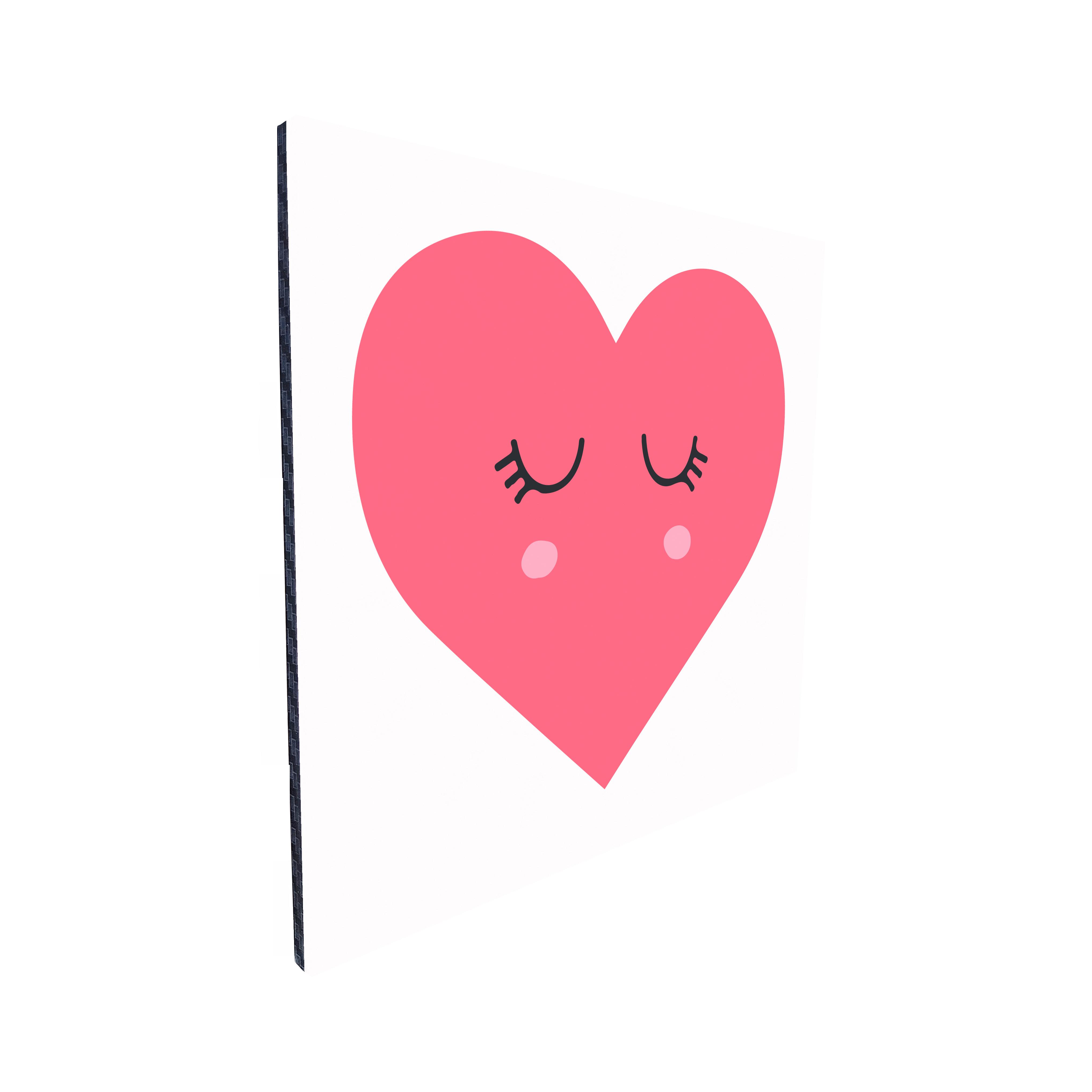 infantil - Coração